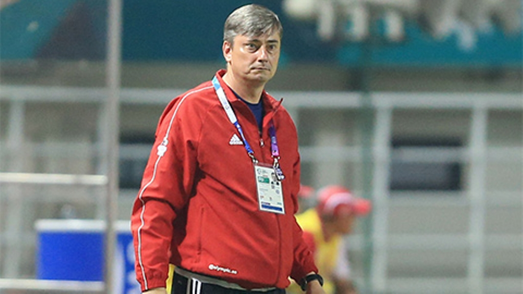 HLV U23 UAE: Việt Nam đã ngang Nhật Bản, Hàn Quốc - Bóng Đá