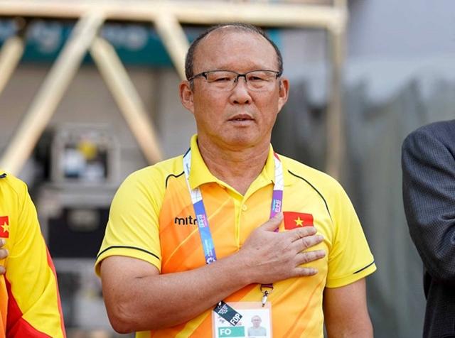 """Học trò bị người Trung Quốc khinh thường, HLV Park Hang Seo phản ứng cực """"gắt""""  - Bóng Đá"""