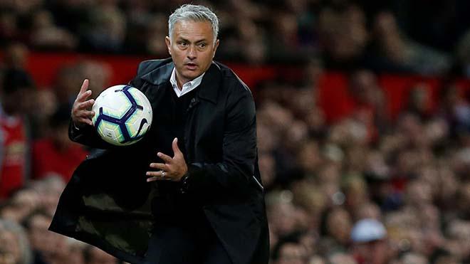 M.U nhắm Nuno Santo thay thế Mourinho - Bóng Đá