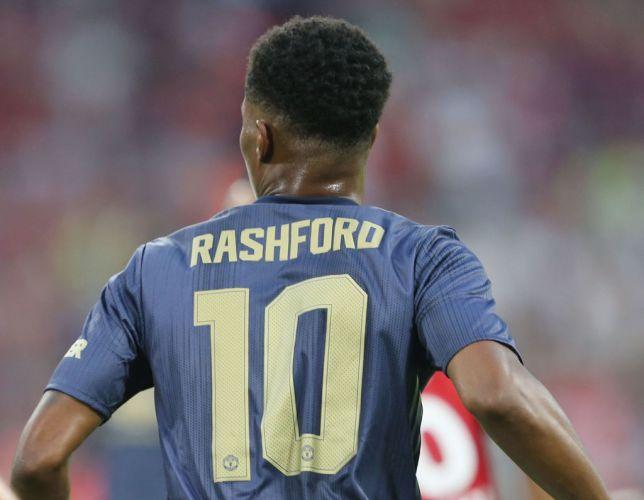 Nếu điều này xảy ra, Rashford sẽ rời Man Utd - Bóng Đá