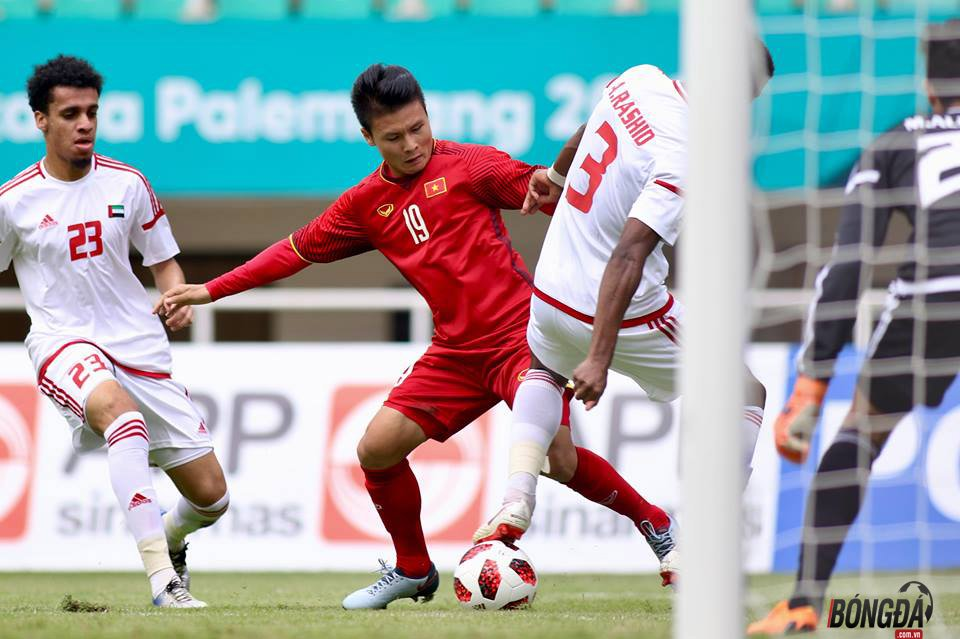 NÓNG: Quang Hải sắp trở thành đồng đội của… Xavi - Bóng Đá