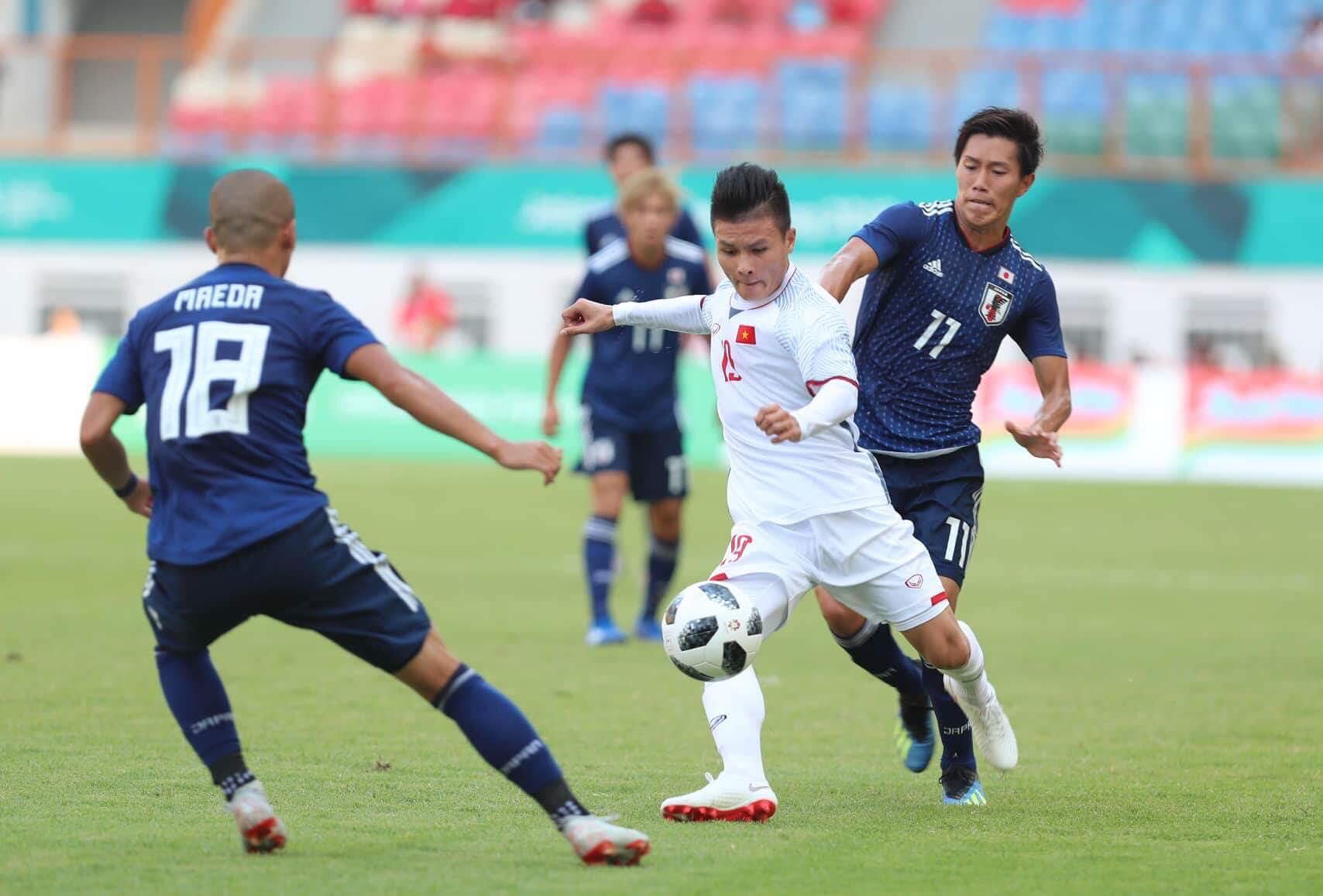 Xác nhận tương lai, Quang Hải khiến Renofa Yamaguchi phải thấp thỏm - Bóng Đá