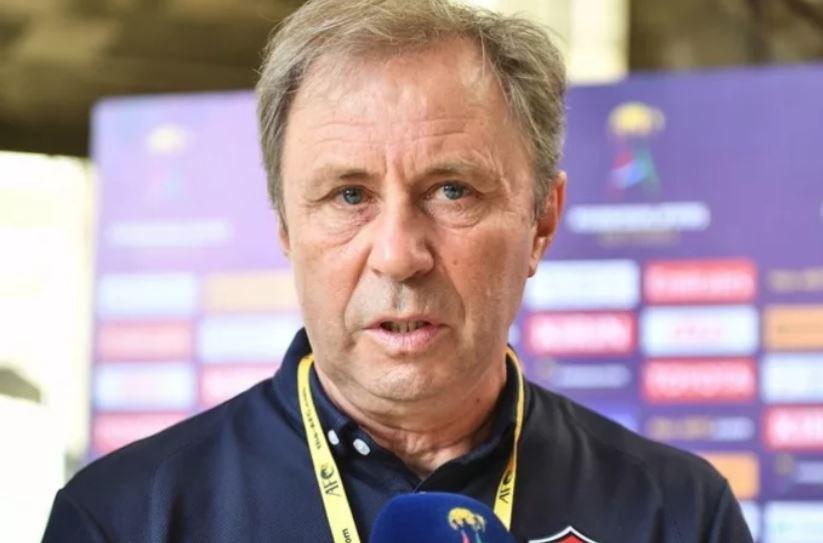 CHÍNH THỨC: Thái Lan đem 'đội hình 2' dự AFF Cup 2018 - Bóng Đá