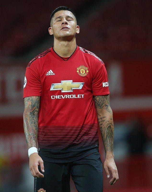 Dalot có thêm màn trình diễn ấn tượng, nhưng Man Utd lại nhận tin dữ - Bóng Đá