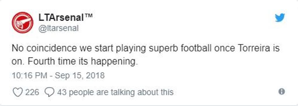 Fan Arsenal đồng loạt khen ngợi quyết định sáng suốt của HLV Unai Emery - Bóng Đá