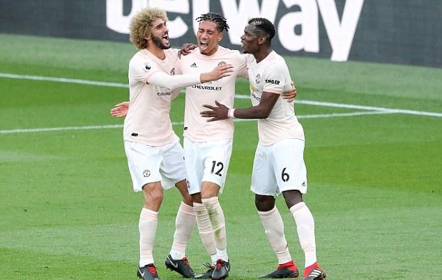 'Mở khóa' cho Pogba, Mourinho tìm ra 'chìa khóa' rồi đó! - Bóng Đá