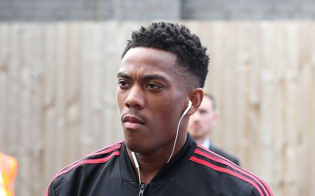 Martial ghi thêm 1 bàn, Man Utd mất thêm hơn 7 triệu bảng - Bóng Đá