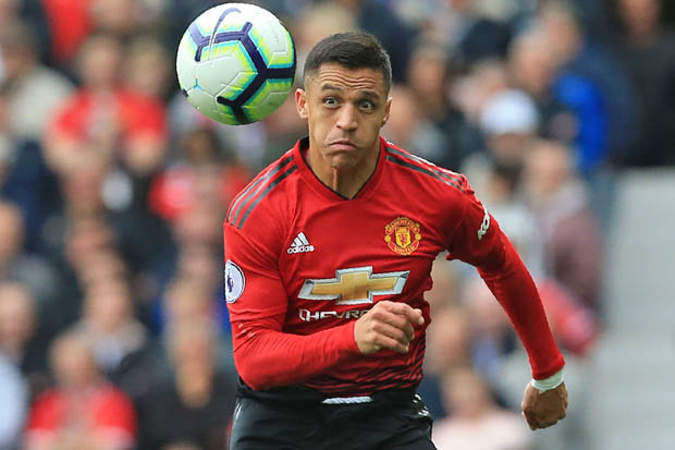 Mourinho nói MU bán Sanchez - Bóng Đá