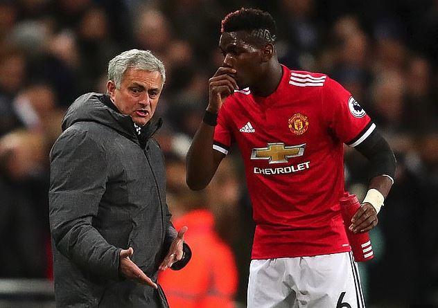 Mourinho đã thắng Pogba, nhưng để làm gì? - Bóng Đá