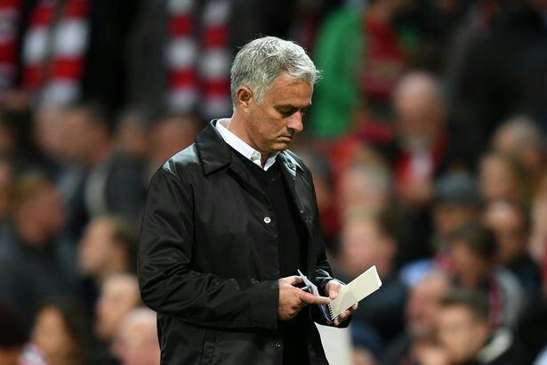 Cầu thủ Man Utd giận dữ với Mourinho - Bóng Đá