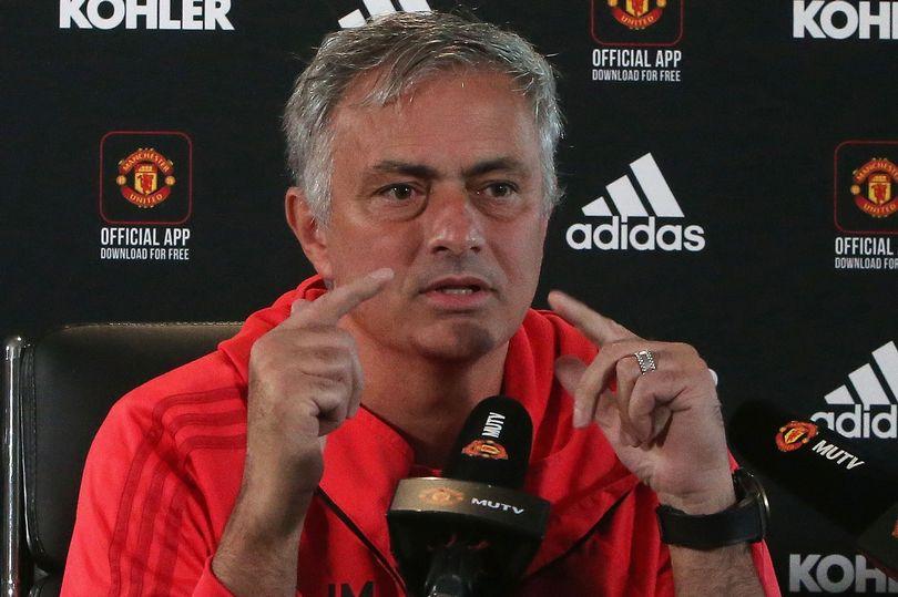 HLV Mourinho chỉ ra sự đáng sợ của West Ham - Bóng Đá