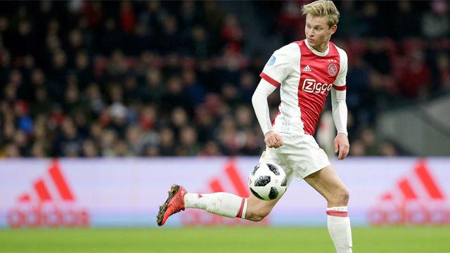 Man Utd mua thần đồng Ajax: Mẫu tiền vệ Mourinho đang rất cần - Bóng Đá
