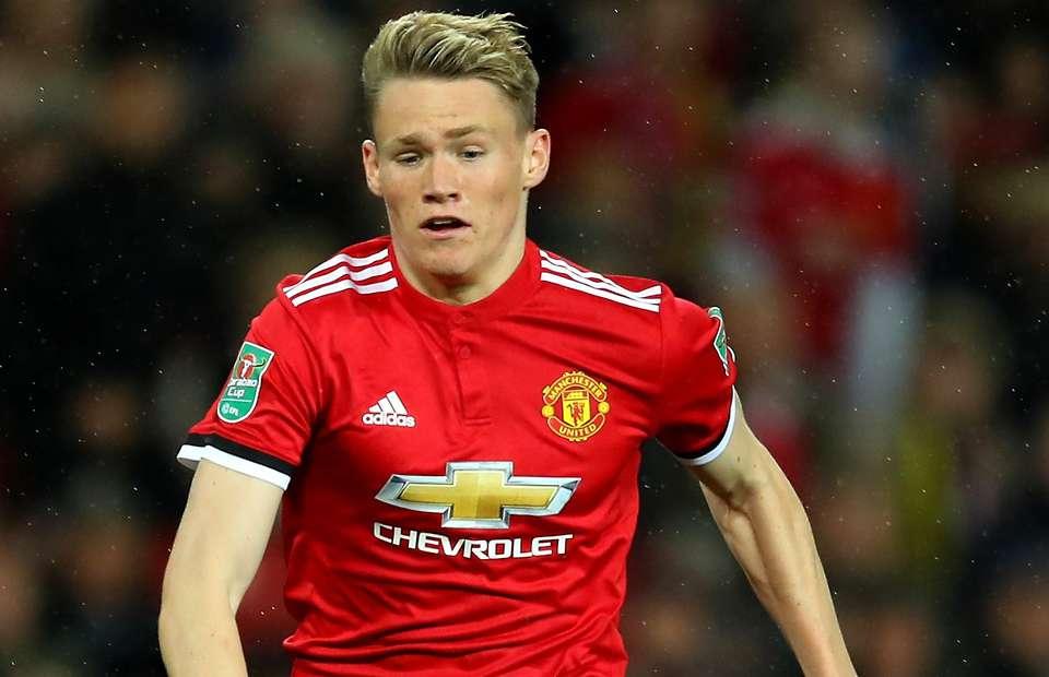 Chê cả đội, nhưng Mourinho chỉ khen ngợi duy nhất cái tên này - McTominay - Bóng Đá