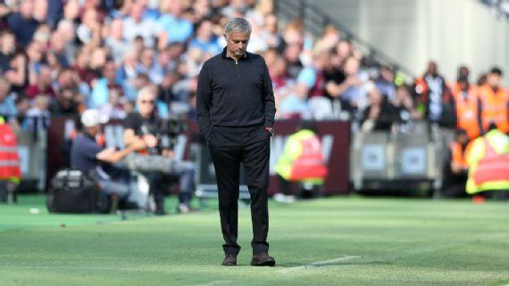 Còn đâu Mourinho của ngày hôm qua? - Bóng Đá