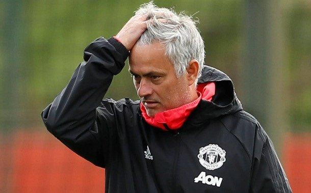 Nicholas: Mourinho đang mất phương hướng ở Man Utd - Bóng Đá