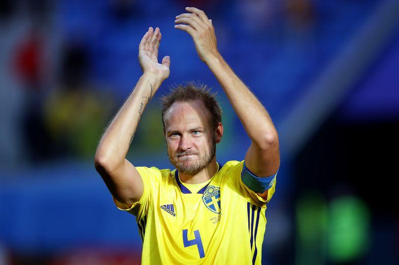 Chủ tịch Helsingborgs sẵn lòng để trụ cột đến Man Utd - Bóng Đá