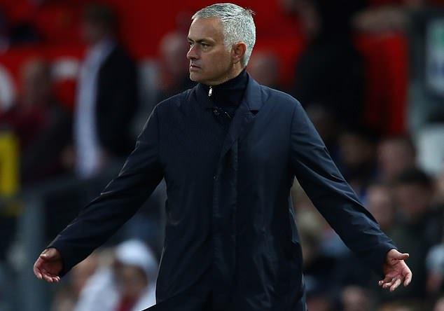 Sốc! 10 cầu thủ rời Man Utd nếu Mourinho còn tại vị - Bóng Đá