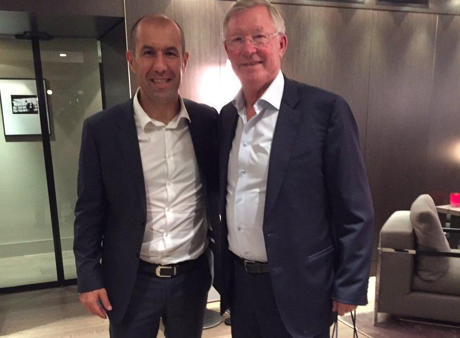 Jardim sắp bị sa thải, fan Man Utd mừng thầm - Bóng Đá