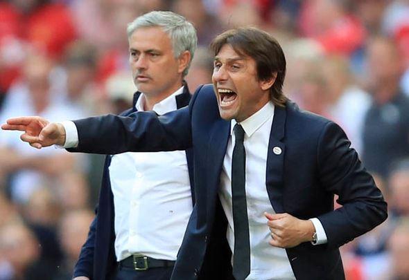 Chelsea bất ngờ ủng hộ Conte dẫn dắt Man Utd vì một lí do - Bóng Đá