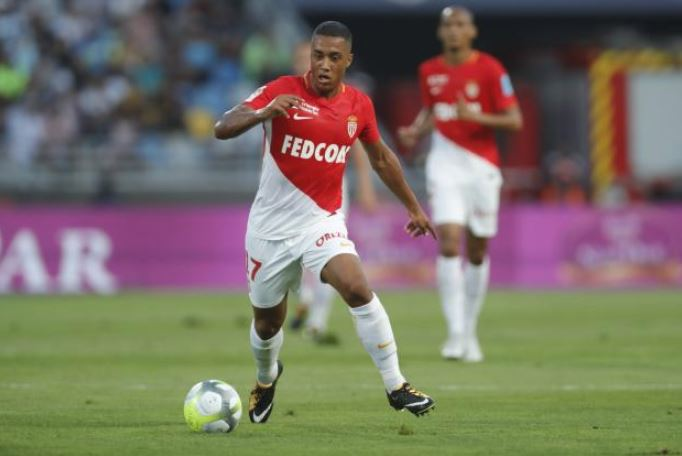 5 cầu thủ Monaco thành Manchester có thể chiêu mộ khi Jardim ra đi - Bóng Đá