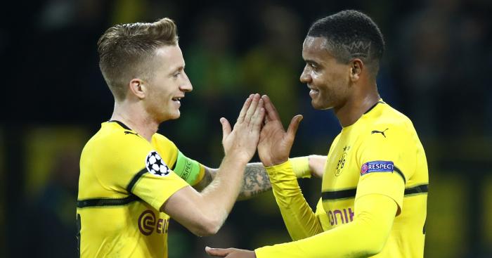 Mở lời với Man Utd, nhưng sao Dortmund không có cơ hội đến Old Trafford - Bóng Đá