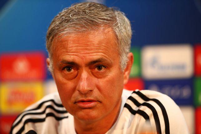 Mourinho chốt 4 mục tiêu - Bóng Đá