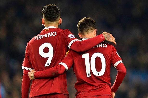 Coutinho tiến cử sao Liverpool cho Barcelona - Bóng Đá