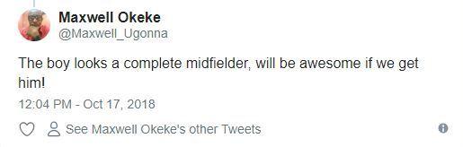 Fan Pháo thủ hí hửng khi Arsenal tìm ra người thay thế Ramsey - Bóng Đá