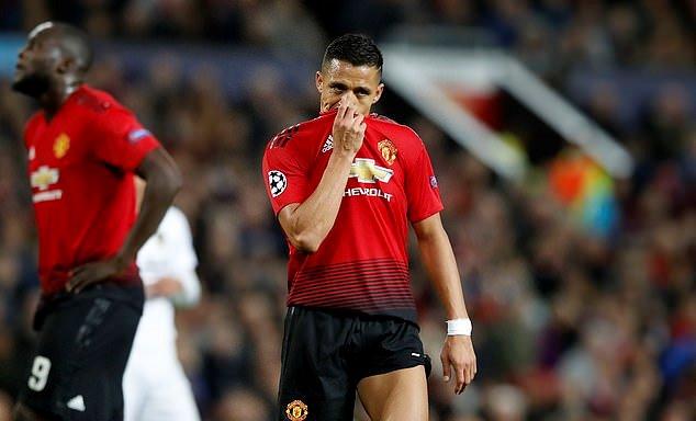 Sau 9 tháng ở Old Trafford, Sanchez ra quyết định đau lòng - Bóng Đá