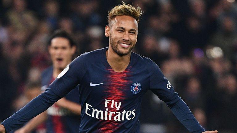 Barcelona chính thức lên tiếng về khả năng mua lại Neymar - Bóng Đá