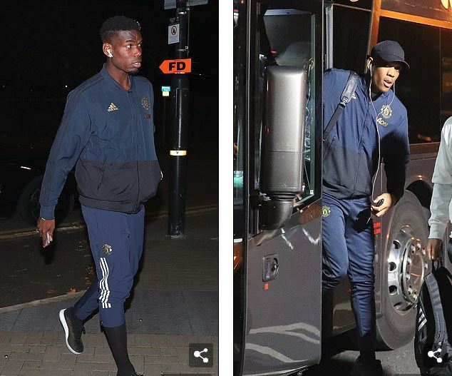 Sợ bị phạt, Man Utd đến Hilton - Bóng Đá