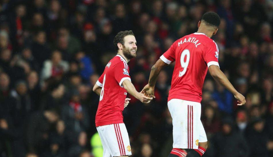 Mourinho đã tìm ra đội hình tối ưu của Man Utd? - Bóng Đá