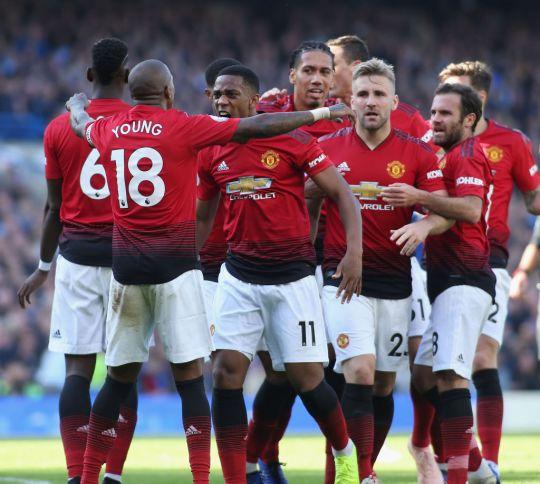 Chơi tốt trong buổi tập, sao Man Utd được Mourinho tưởng thưởng - Martial - Bóng Đá