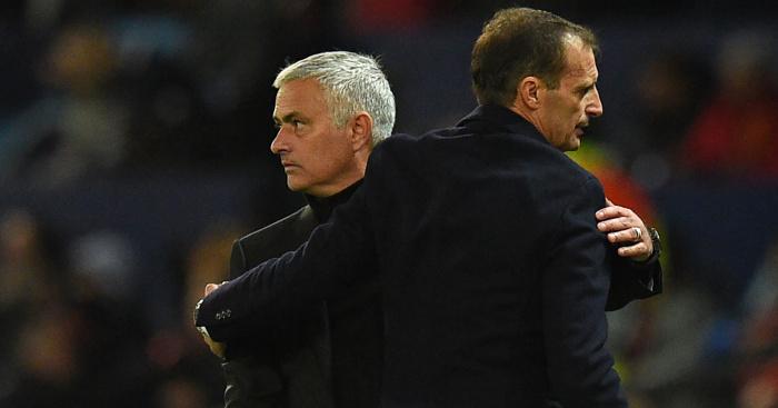 Mourinho chỉ ra 2 cầu thủ làm nên khác biệt cho Juventus - Bóng Đá