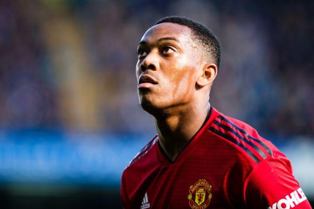 Liên tục được trao cơ hội, Martial lại gây sốc với Man Utd - Bóng Đá