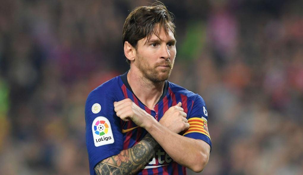 Thay Messi,  Valverde nên đặt niềm tin vào ai? - Bóng Đá