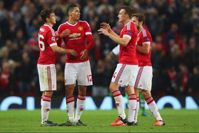 Sau quyết định của Mourinho, Jones đã chơi trận cuối cùng cho Man Utd? - Bóng Đá