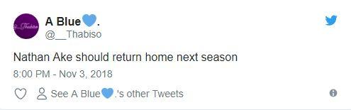 Fan Chelsea muốn đưa Akke trở lại - Bóng Đá
