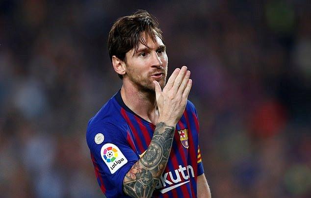 Cầu thủ Argentina số 1 trời Âu: Không phải Messi, Higuain hay Icardi - Bóng Đá
