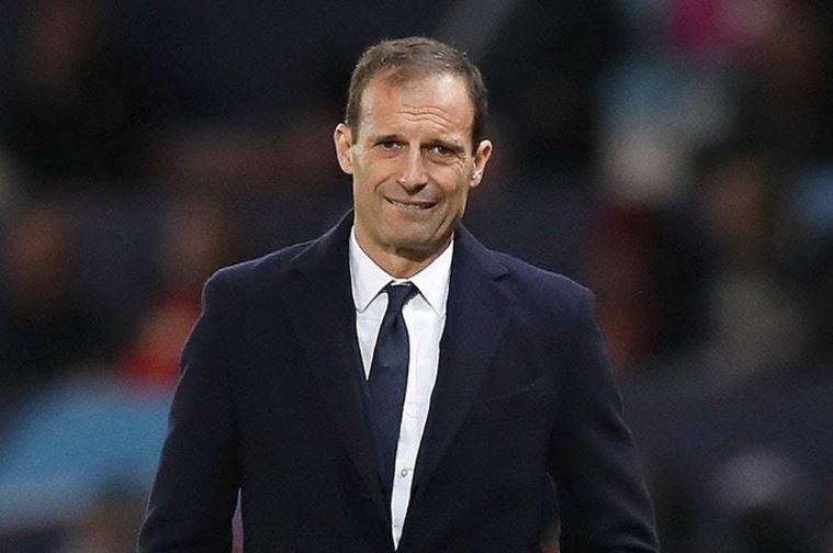HLV Allegri chỉ ra điều đáng sợ của Man Utd - Bóng Đá