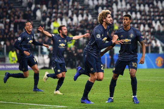 Mourinho chỉ ra người làm nên khác biệt cho Man Utd - Bóng Đá