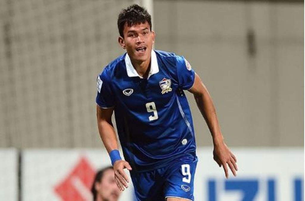 Thái Lan vừa đá 1 trận, danh hiệu Vua phá lưới AFF Cup 2018 đã có chủ nhân - Bóng Đá