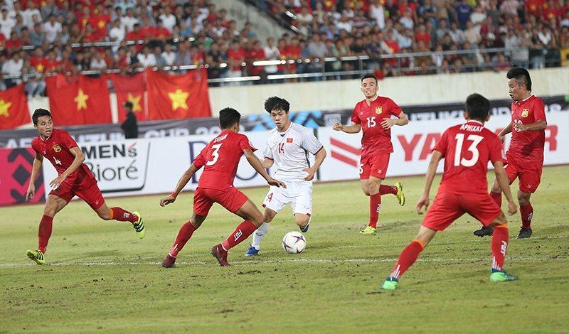 Chuyên gia chỉ ra điểm yếu duy nhất của tuyển Việt Nam sau trận thắng Lào - Bóng Đá