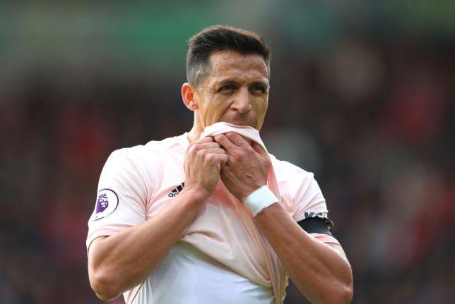 Sốc! Sanchez bị cô lập tại Man Utd, chỉ nói chuyện với 3 cái tên này - Bóng Đá