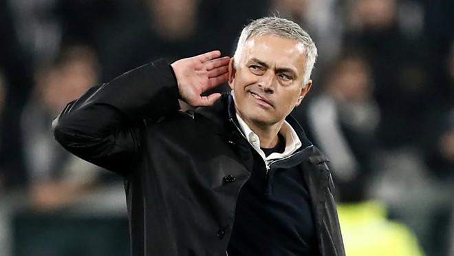 Vì một cái tên, Mourinho bị cầu thủ và đội ngũ trợ lý chất vấn - Matic - Bóng Đá
