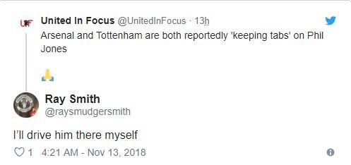 Fan Man Utd hả hê đón nhận 'tin tốt lành nhất mùa bóng' - Bóng Đá