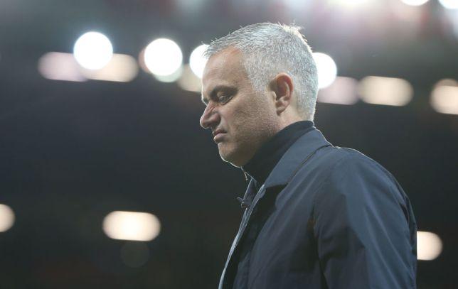 3 phương vụ khiến Ban lãnh đạo Man Utd mất niềm tin vào Mourinho - Bóng Đá