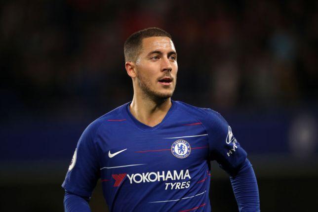Hazard kể tên 2 cầu thủ xuất sắc hơn mình, không có Messi và Ronaldo - Bóng Đá