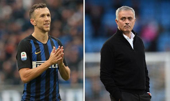 Inter tạo hết điều kiện để Man Utd chiêu mộ nỗi khao khát của Mourinho - Bóng Đá