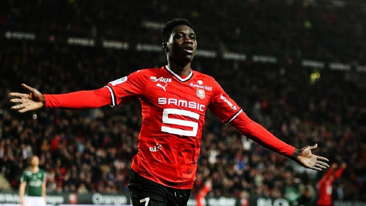 Với 20 triệu bảng, Man Utd sẽ có người thay thế hoàn hảo cho Sanchez - Bóng Đá